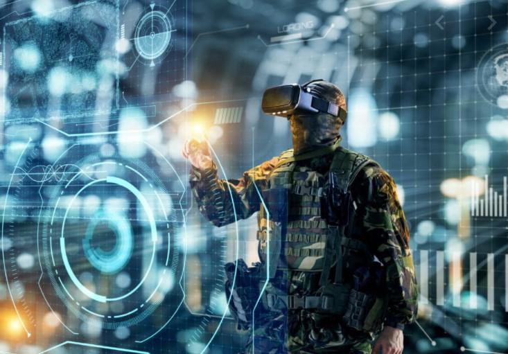 Panglima TNI: Cyber War Jadi Arena Pertempuran Baru