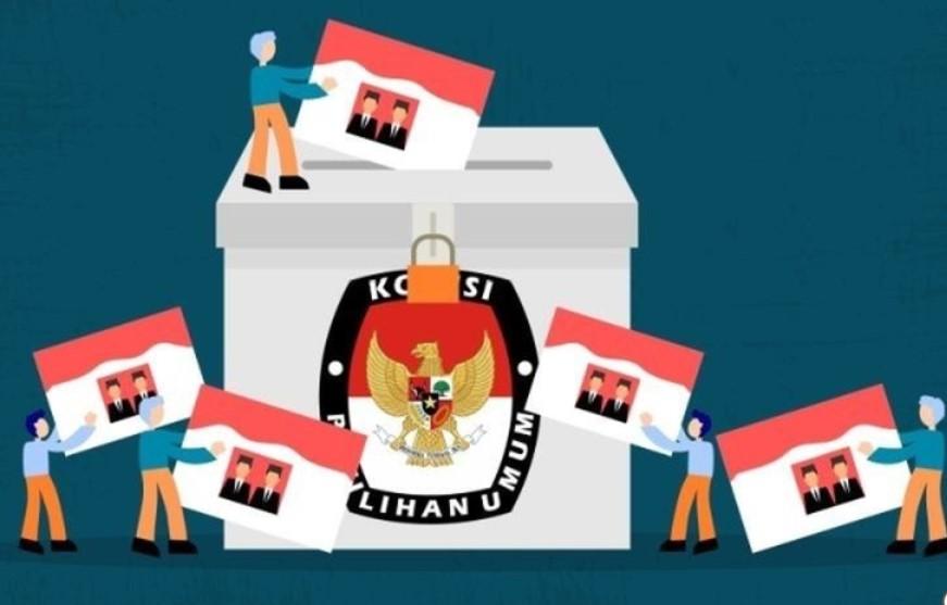 Partai Golkar dan Gerindra Sulsel Percaya Diri Menangkan Pemilu 2024
