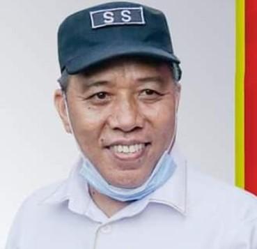 Paslon No 1  RAG-S, Senawan Silondae,Ingin RTRW Segera Ditetapkan