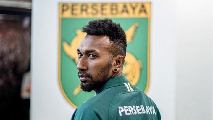 Patrick Wanggai di Rumorkan Jadi Pengganti Ferdinand di PSM Makassar?