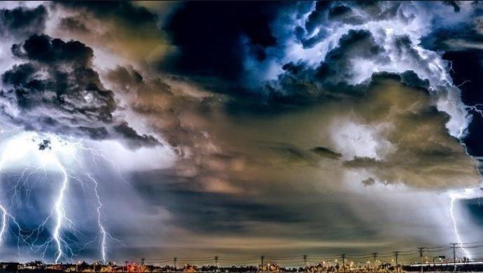 Patut Waspada! BMKG Ingatkan 19 Wilayah Ini Berpotensi Alami Cuaca Ekstrem