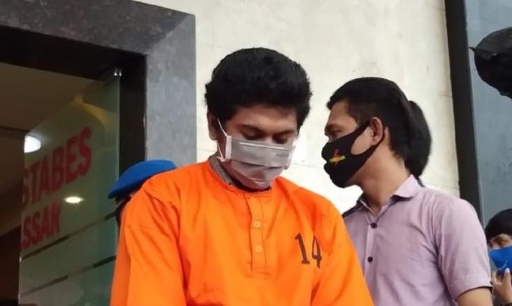 Pelaku Teror Video Call Cabul terhadap Mahasiswi UIN Alauddin Makassar Ditangkap, Ini Motifnya