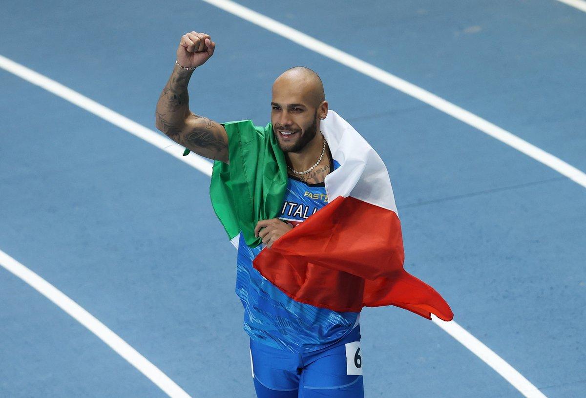 Pelari Ini Raih Emas Olimpiade Tokyo, Dicurigai Pakai Doping