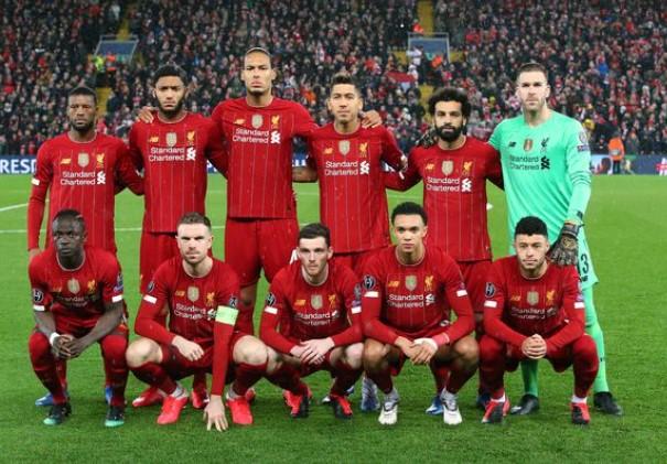 Pemain Ini Prediksi Liverpool Masih Favorit Juara Liga Primer Inggris Musim Ini