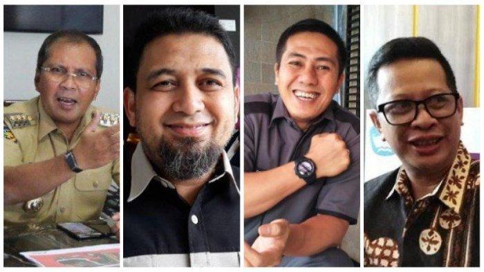 Pemenang Versi Hitung Cepat di Pilwali Makassar 2020 Bisa Diketahui Sore Ini