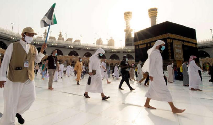 Pemerintah Arab Saudi: Haji 2021 Hanya 60 Ribu Orang, untuk Warga Lokal dan Ekspatriat