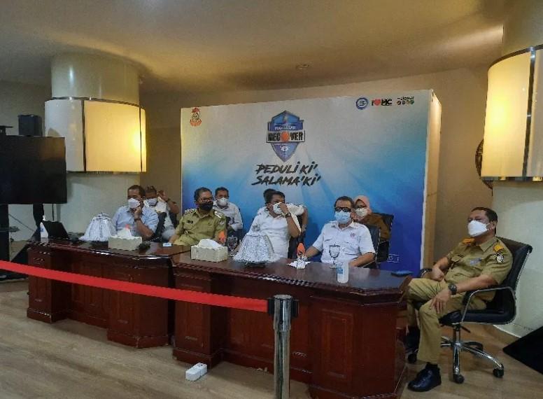 Pemkot Makassar Ungkap 16 Temuan LHP BPK Sulsel, Diantaranya Pelanggaran Administrasi dan Keuangan