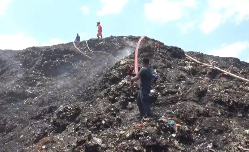 Pemkot Mulai Proyek Pembangkit Listrik Tenaga Sampah (PLTSa) di Kota Makassar