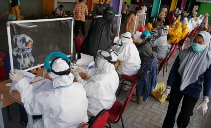 Pemprov Sulsel Gratiskan Rapid Test di Dua Tempat Ini