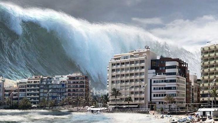 Peneliti ITB Ungkap Ancaman Tsunami di Sumatra Hingga Papua