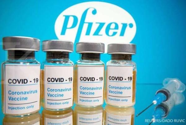Penemu Vaksin Pfizer Optimis Bisa Akhiri Pandemi Covid-19