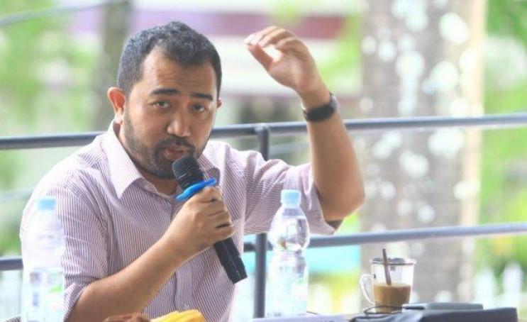 Pengamat Menilai Paslon Pasif dan Kurang Improvisasi di Debat Pertama Pilwali Makassar