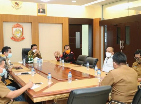 Pengamat Pemerintahan Beraharap Lelang Jabatan Eselon II Pemkot Makassar Berlangsung Transparan