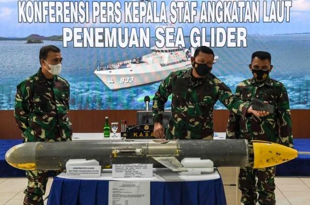 Pengamat Sebut Hal Ini Perlu Diwaspadai pada Penemuan Seaglider di Sulawesi