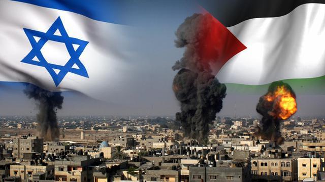 Pengamat Ungkap Sejarah Konflik Berkepanjangan Palestina-Israel
