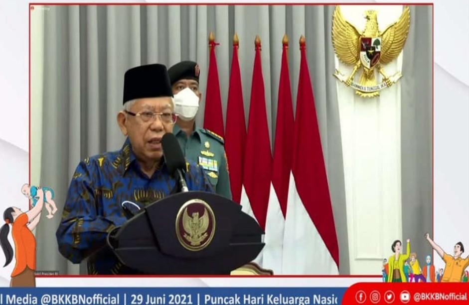 Pengamat: Salah Ucap Wapres Bocoran Panglima TNI Baru