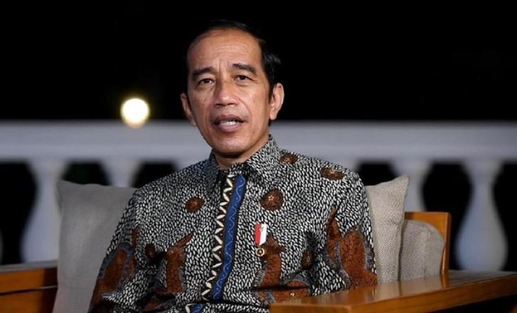 Pengayaan Pradesain Istana Negara, Jokowi Kembali Akan Undang Arsitek dan Ahli