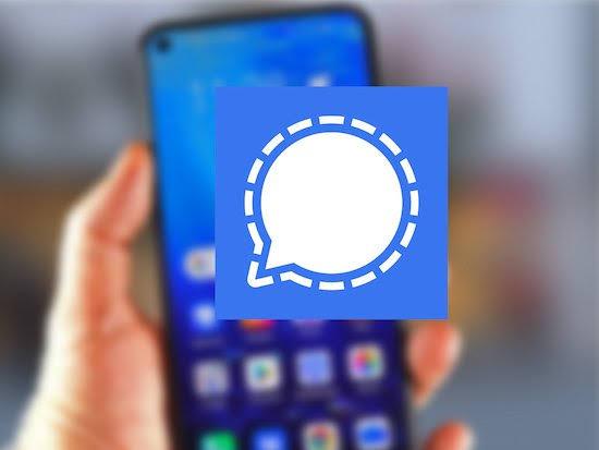 Pengunduh Signal Meroket 4.200 Persen, Setelah WhatsApp ubah kebijakan  Data Pribadi