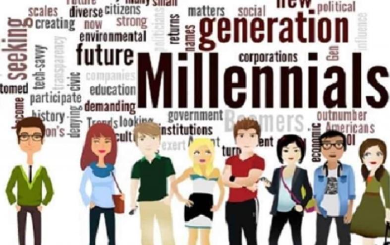 Peningkatan Jumlah Pemilih Milenial di Sulsel Meroket, Tantangan bagi Parpol