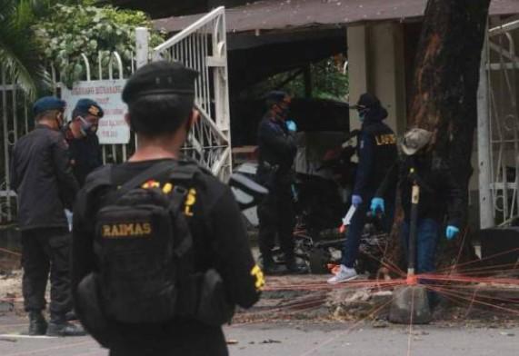 Penjelasan Deputi BIN Soal Rencana Pelaku Bom Bunuh Diri di Makassar