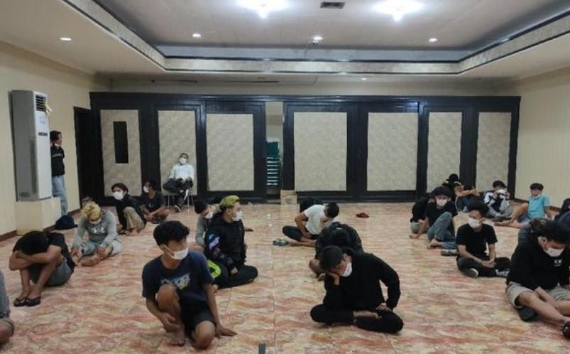 Penyelenggara Tarung Bebas di Makassar masih Misterius