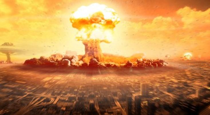 Perang Dunia III Pecah, Inggris Siapkan Senjata Nuklir Mematikan, Jangkau Hingga 12.000 Km