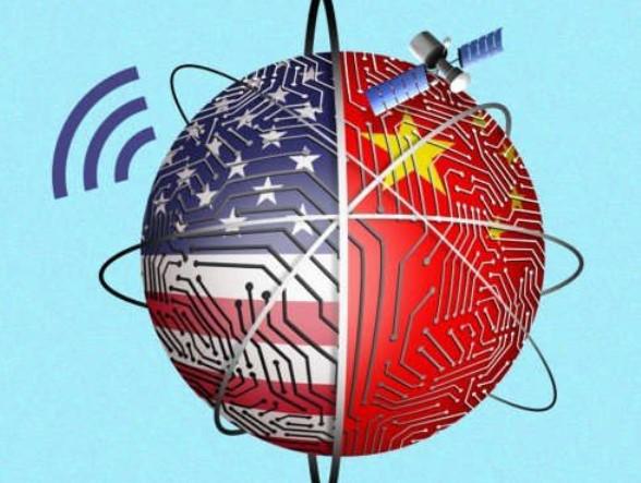 Perang Teknologi, Amerika Makin Panik sama China