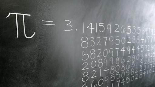 Perhitungan Konstanta Matematika Phi Pecahkan Rekor Dunia Baru