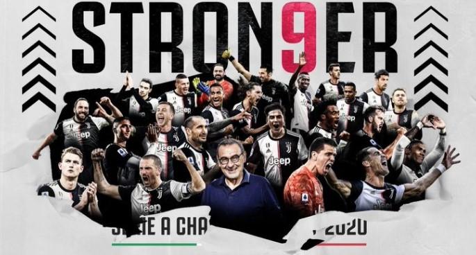 Perkasa di Seri A, Juventus Ingin Trophy Liga Champion Sebelum Raih Scudetto Sepuluh Beruntun
