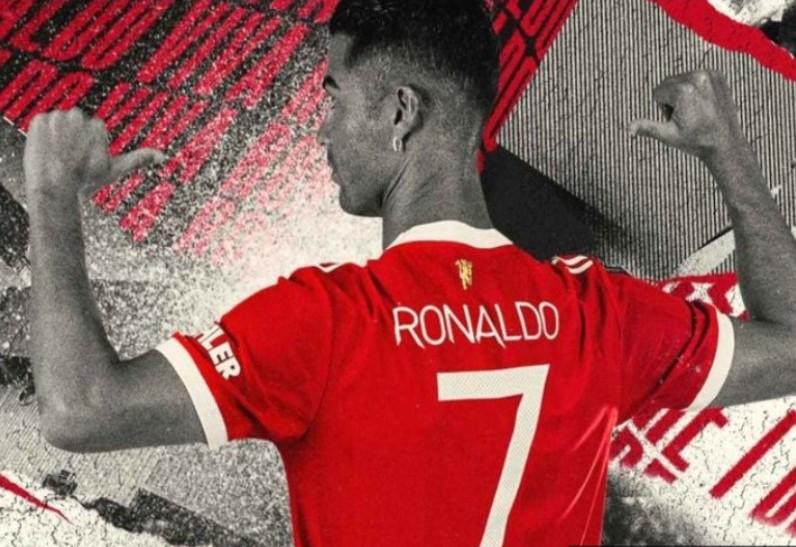 Permintaan Membludak, Jersi Ronaldo Kosong Hingga November