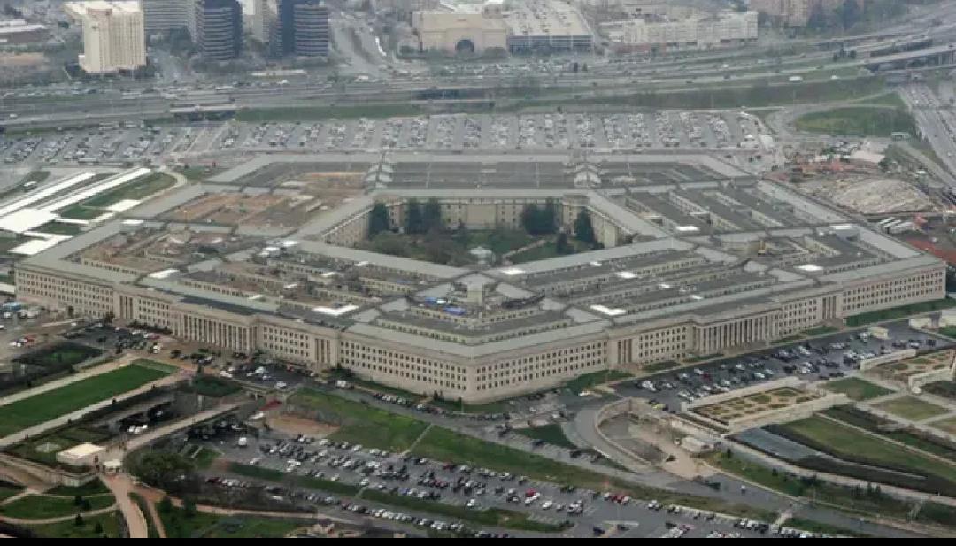 Permintaan Trump Dilepas Dengan Upacara Militer Besar Ditolak Pentagon