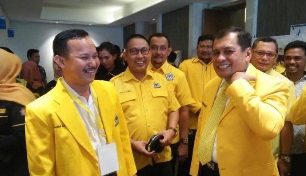 Persaingan Bakal Calon Ketua DPD I Golkar  Sulsel Memanas, Kubu Perubahan Vs Pro Status Quo