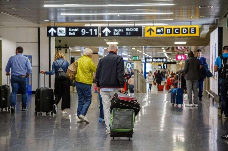 Pertama di Dunia, Bandara Ini Raih Penghargaan Bintang 5 Anti COVID-19