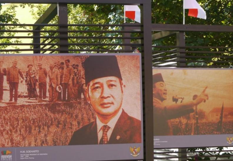 Pertanyaan Ahli Sejarah: Mengapa Soeharto tak Diculik PKI?