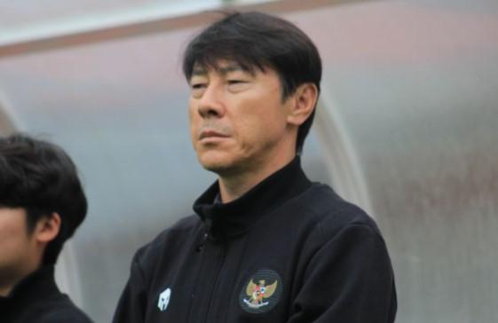 Piala Asia 2023 : 4 Pemain Taiwan Dicoret Usai Kedapatan Mabuk-mabukan, Shin Tae-yong Bilang Begini