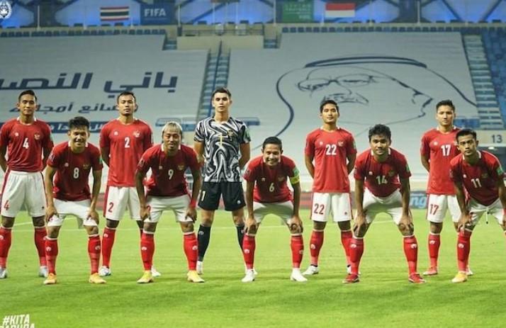 Piala Asia 2023 : Indonesia Masih Mendominasi Rekor Pertemuan dengan Taiwan