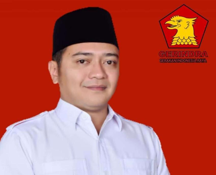 Pilkada 2022, Gerindra Kendari Siap Usung Abdul Rasak-Andi Sulolipu