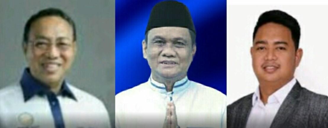 Pilkada Barru Diprediksi Elektabilitas Petahana Bersaing Ketat dengan Malkan Amin-Salahuddin Rum