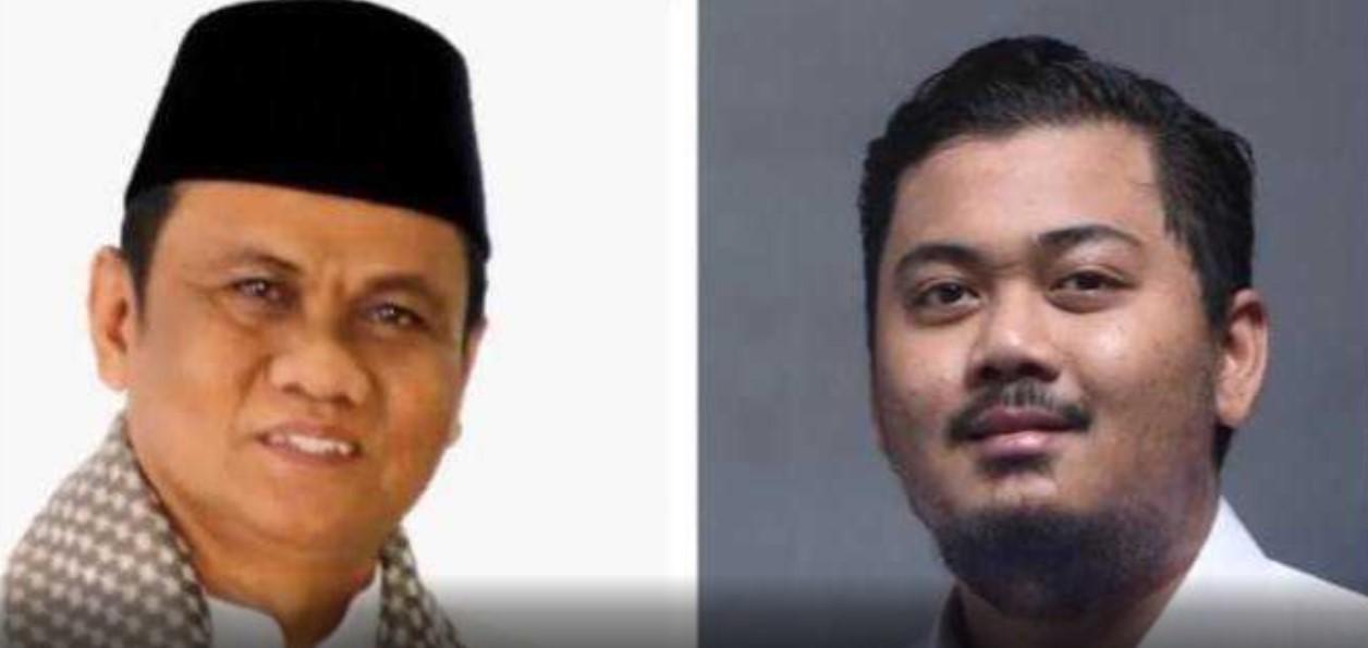 Pilkada Barru, PDIP Paketkan Suardi Saleh dan Andi Ogi