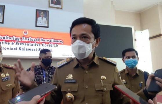 Pj Walikota Makassar Dorong Kepolisian Tuntaskan Dugaan Penyelewengan Retribusi Sampah