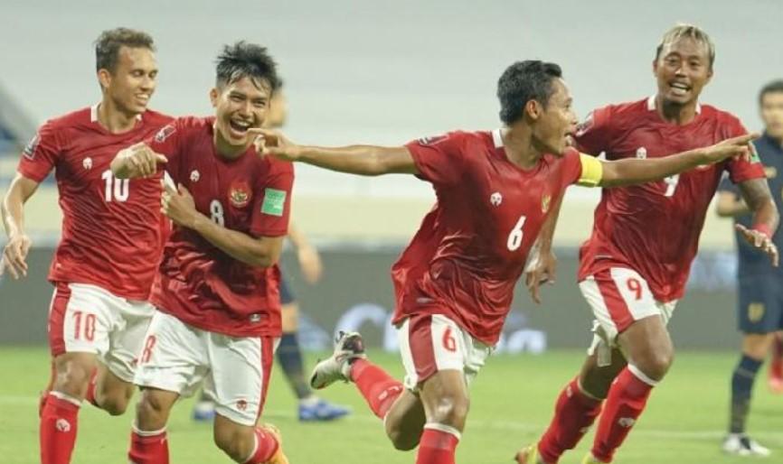 Play-off Kualifikasi Piala Asia 2023 : Patut Waspada, Taiwan Percaya Diri Tumbangkan Indonesia di Leg Kedua