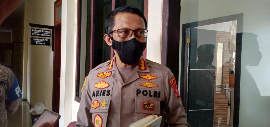 Polda Sultra Akan Bentuk Tim Pencari Fakta Ungkap Kematian Yusuf Kardawi