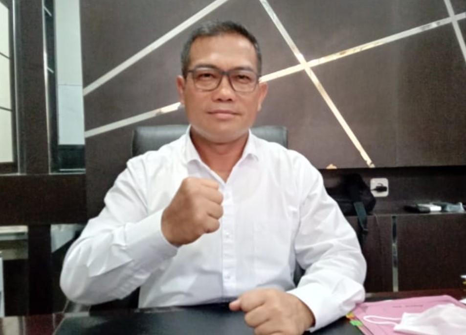 Polda Sultra :  Perkara PT Trisula dan PT BBS  Sudah masuk Tahap Lidik Dan Sidik