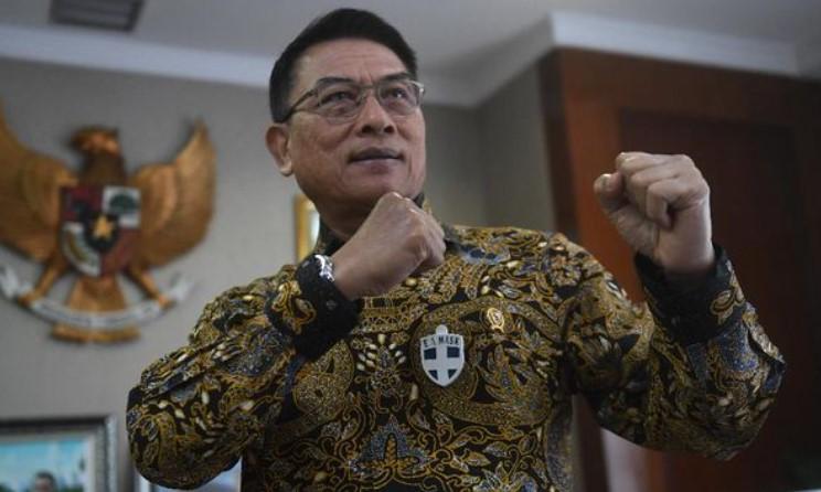 Polemik Dana Haji, KSP Bantah Pemerintah Pakai Untuk Infrastruktur