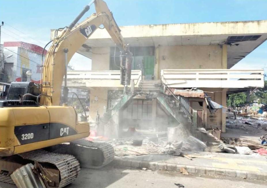 Polemik Pemkab dan Pedagang Pertokoan Rantepao, Pemkab Tuding Ada Kerugian 70 M yang tidak Disetorkan