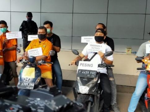 Polisi Tangkap Pelaku Penikaman Timses Appi-Rahman, Tersangka Terancam Hukuman Mati