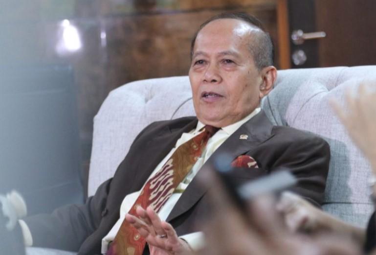 Politikus Demokrat Dukung Usulan Halaman Gedung DPR/MPR Jadi RS Darurat Covid-19