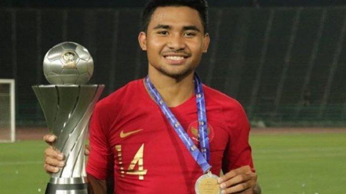 Polling AFC Tempatkan Delapan Pemain Muda Terbaik, Asnawi di Urutan Keempat