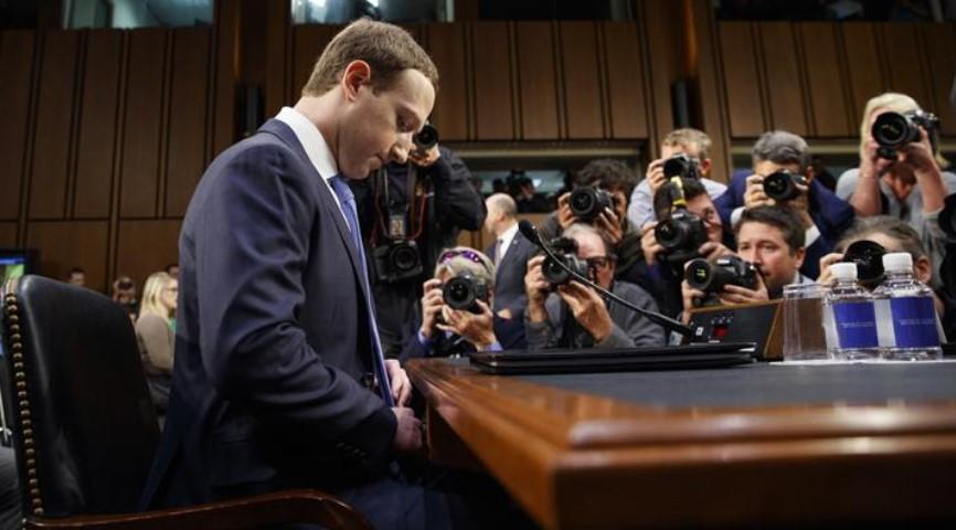 Popularitas Facebook yang Terus Merosot