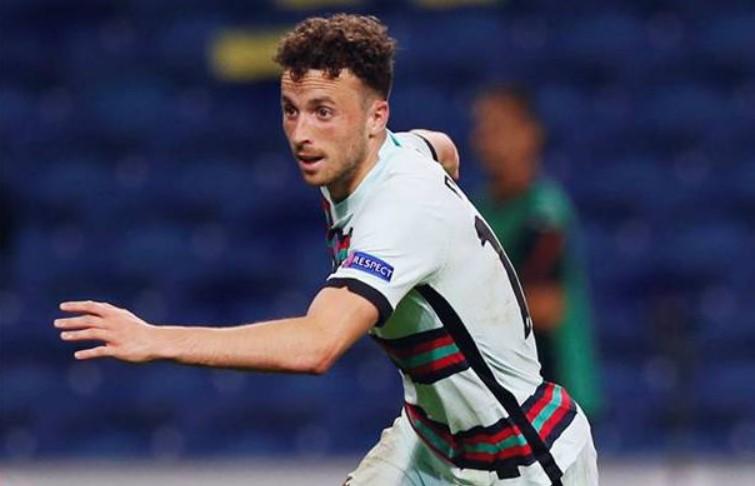 Portugal Cukur Azerbaijan dengan Skor Telak Tanpa Ronaldo, Diogo Jota Tampil Gemilang